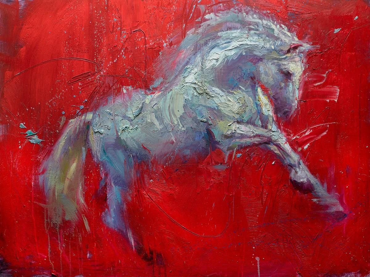 Liberty's Gallop